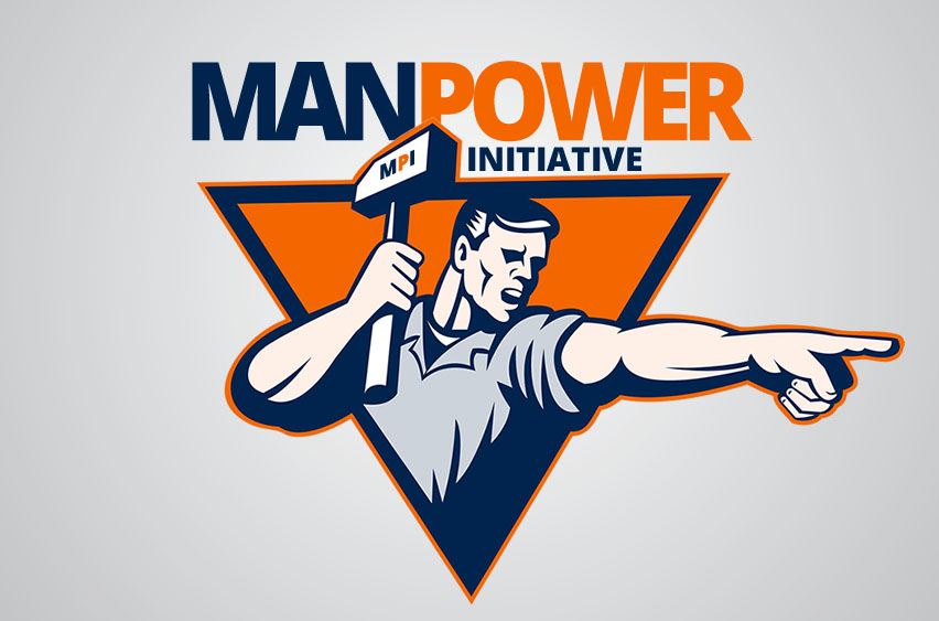Sign Up for ManPower Initiative