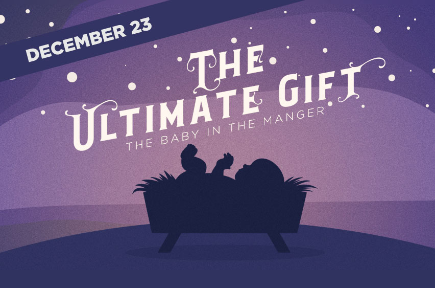 Dec 23 | The Ultimate Gift