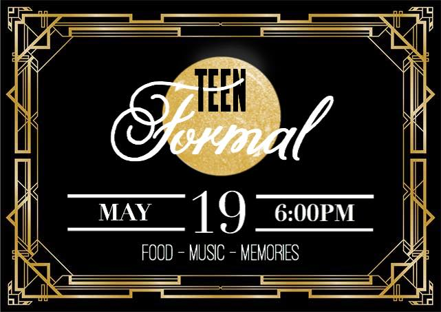 teenformal
